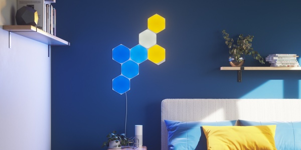 Nanoleaf Labor Day sale