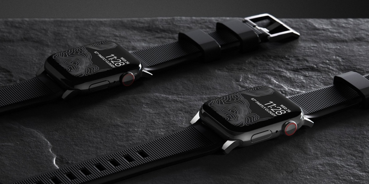 Nomad Rugged Strap