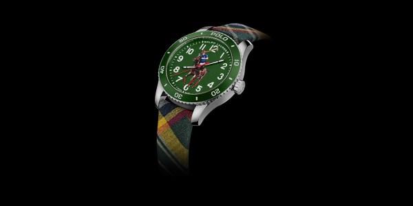 Polo Watch