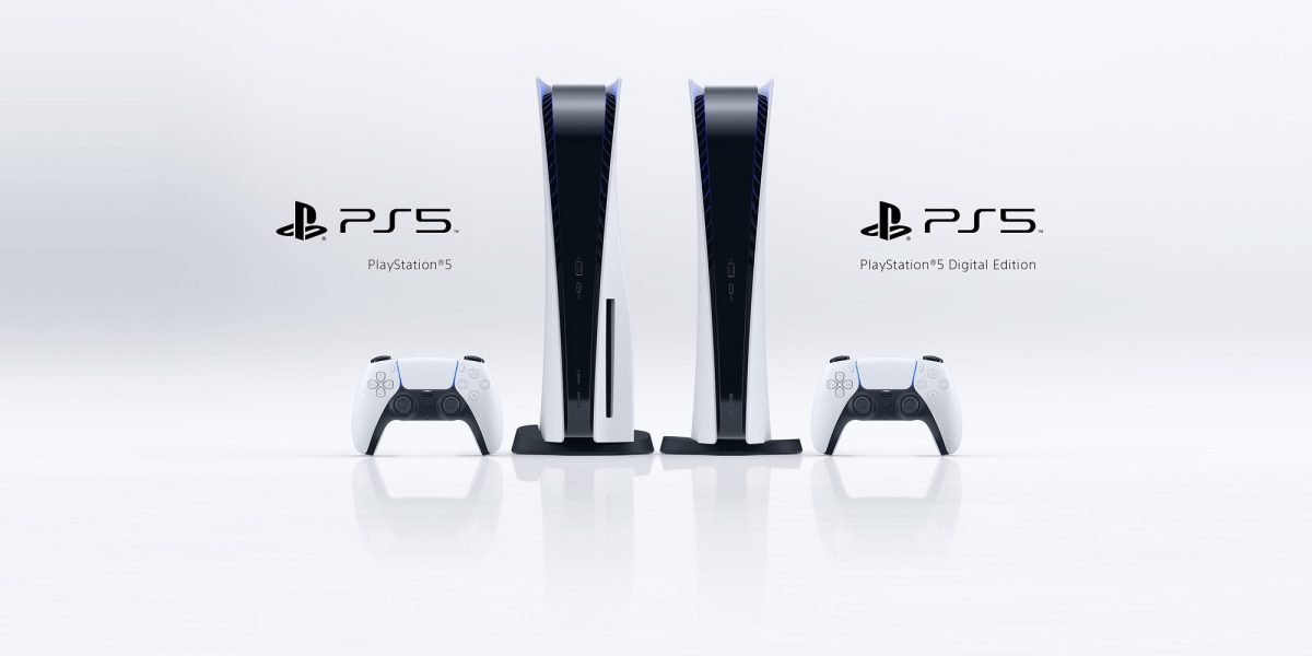 PlayStation 5 launch day sales
