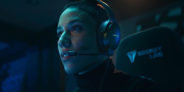 Bose Gaming Headset