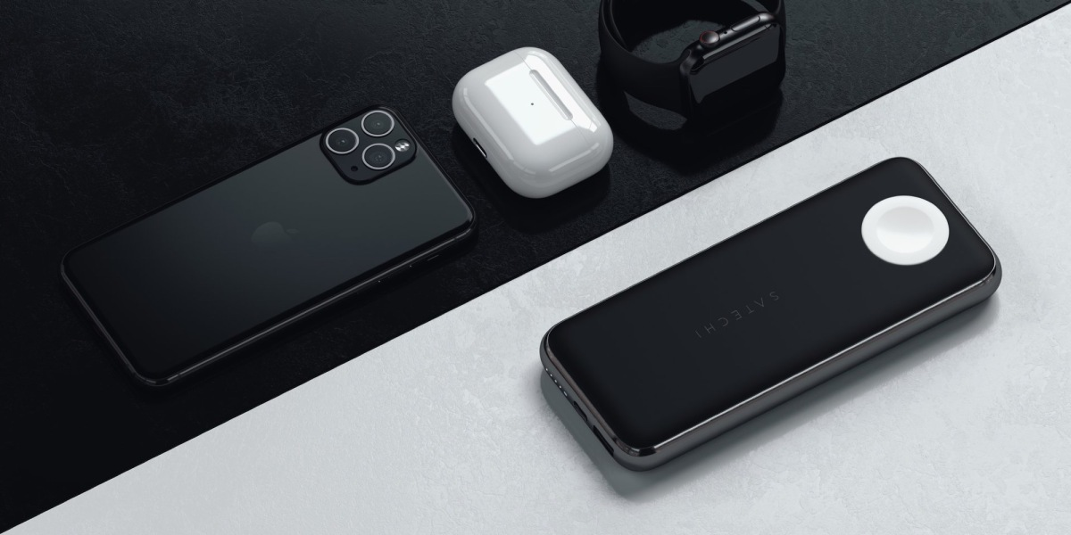 Satechi Quatro Wireless