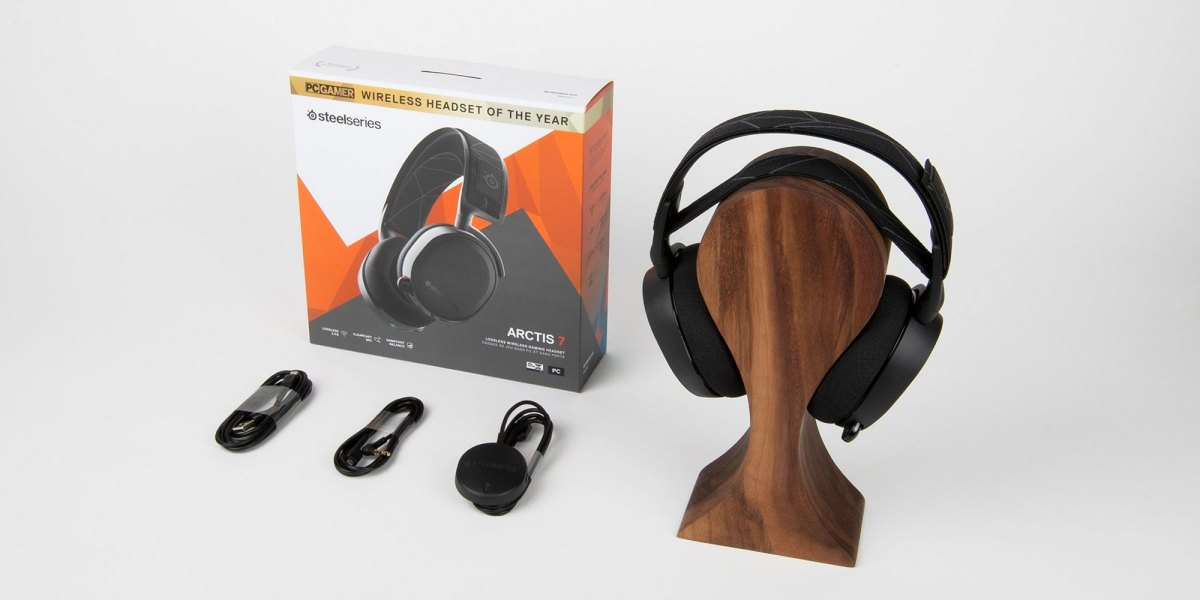 Steelseries Arctis 7 Wireless Headset Is Ps5 Ready At 125 Shipped 9to5toys