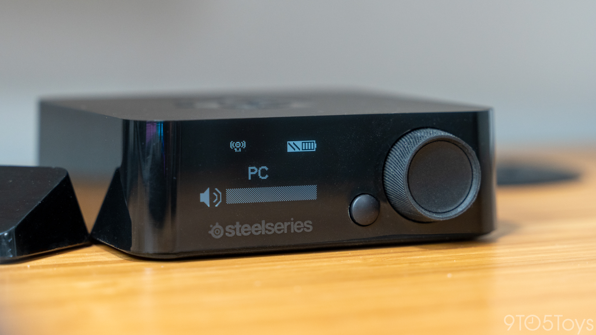 steelseries arctis pro wireless dac review