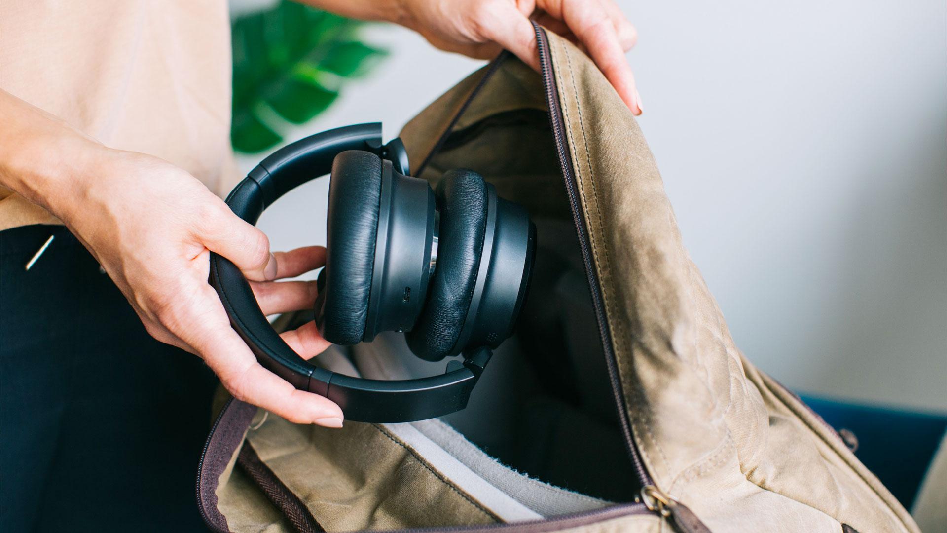 Wyze ANC Headphones