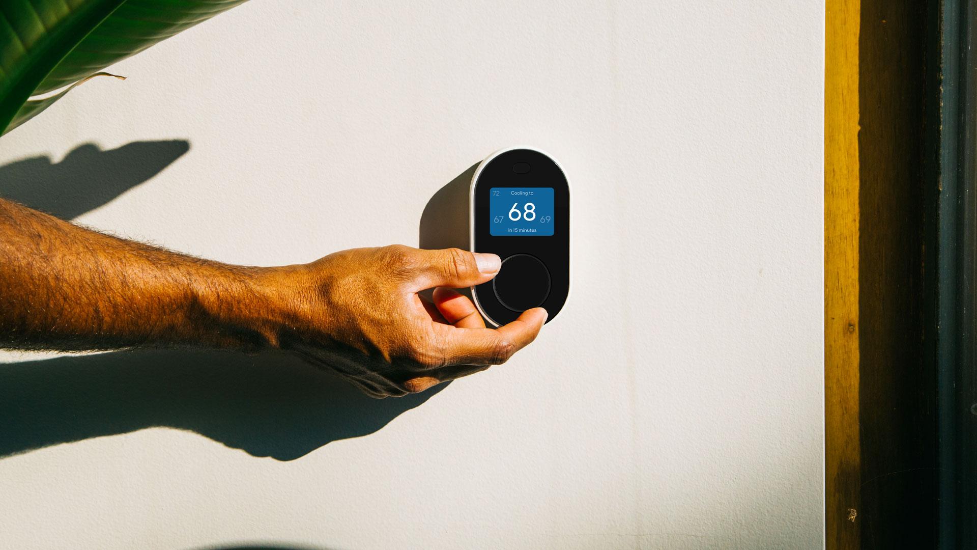 Wyze Smart Thermostat