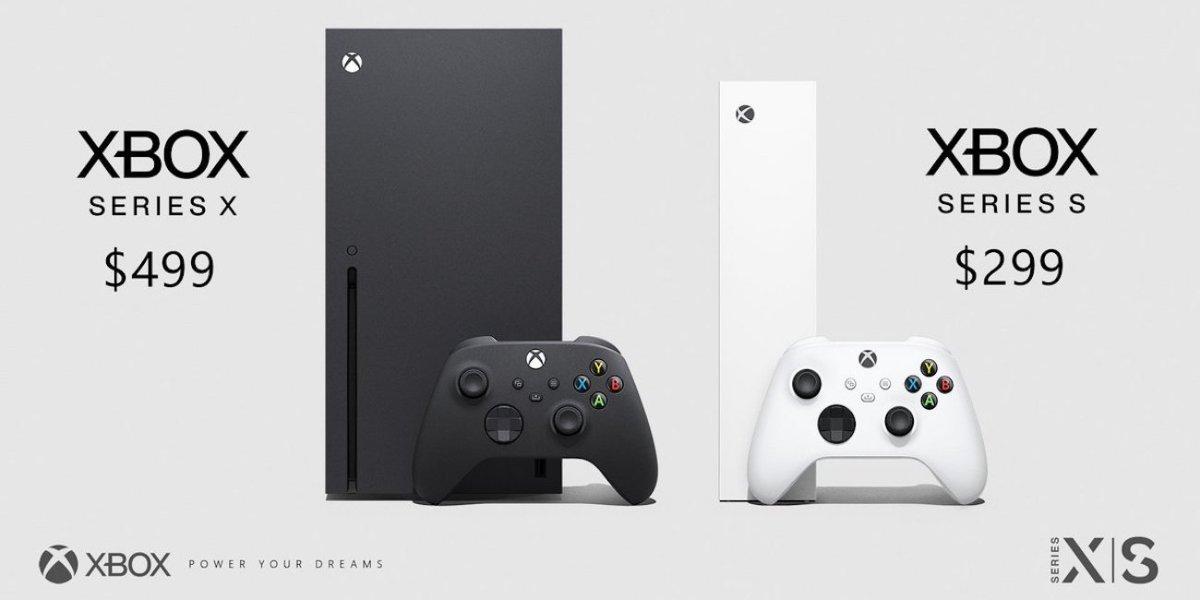 Xbox Series X best Black Friday game deals