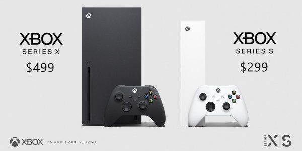 Xbox Series X best Black Friday game deals