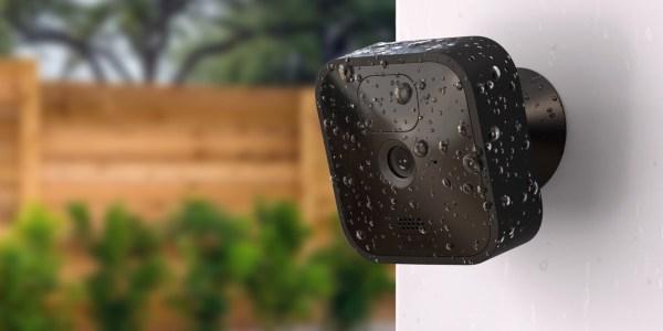 All-new Blink cameras