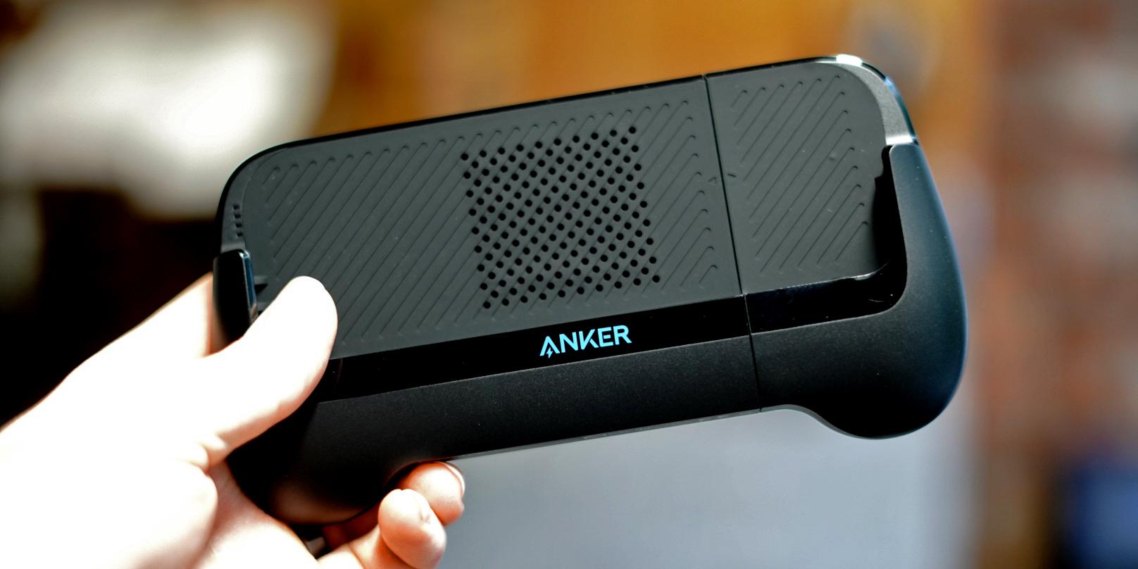 anker powercore 6k inside