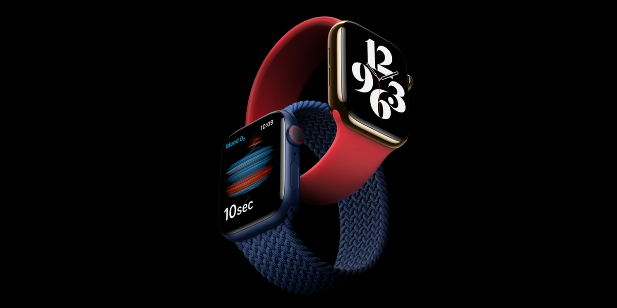 Black Friday Pricing On Apple Watch Series 6 Se Takes Up To 120 Off Latest Models 9to5toys