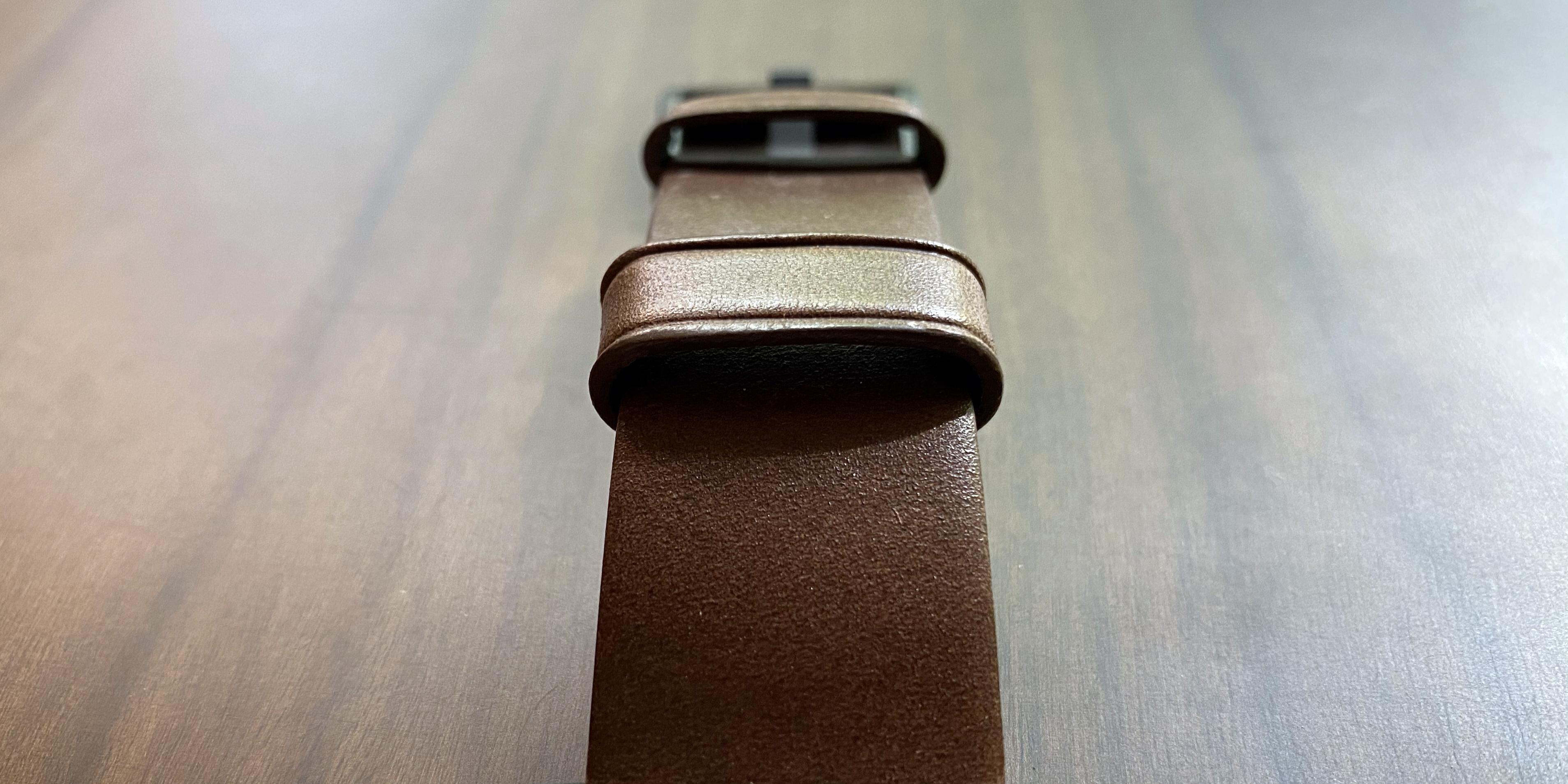 nomad modern strap
