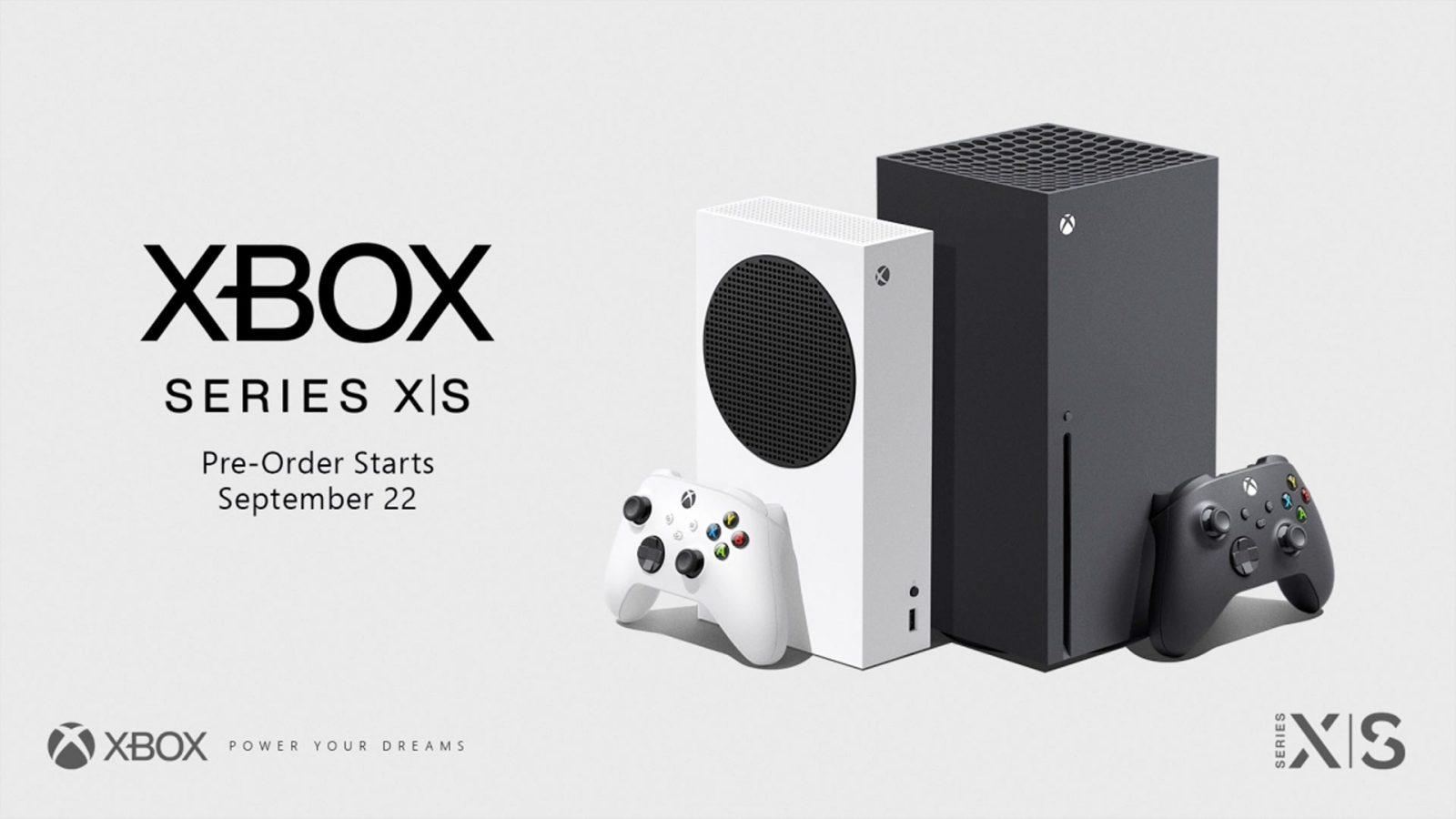 xbox series x pre order uk - photo #5