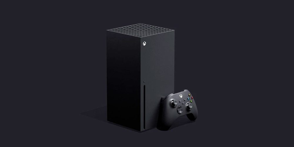 Xbox Series X pre-orders