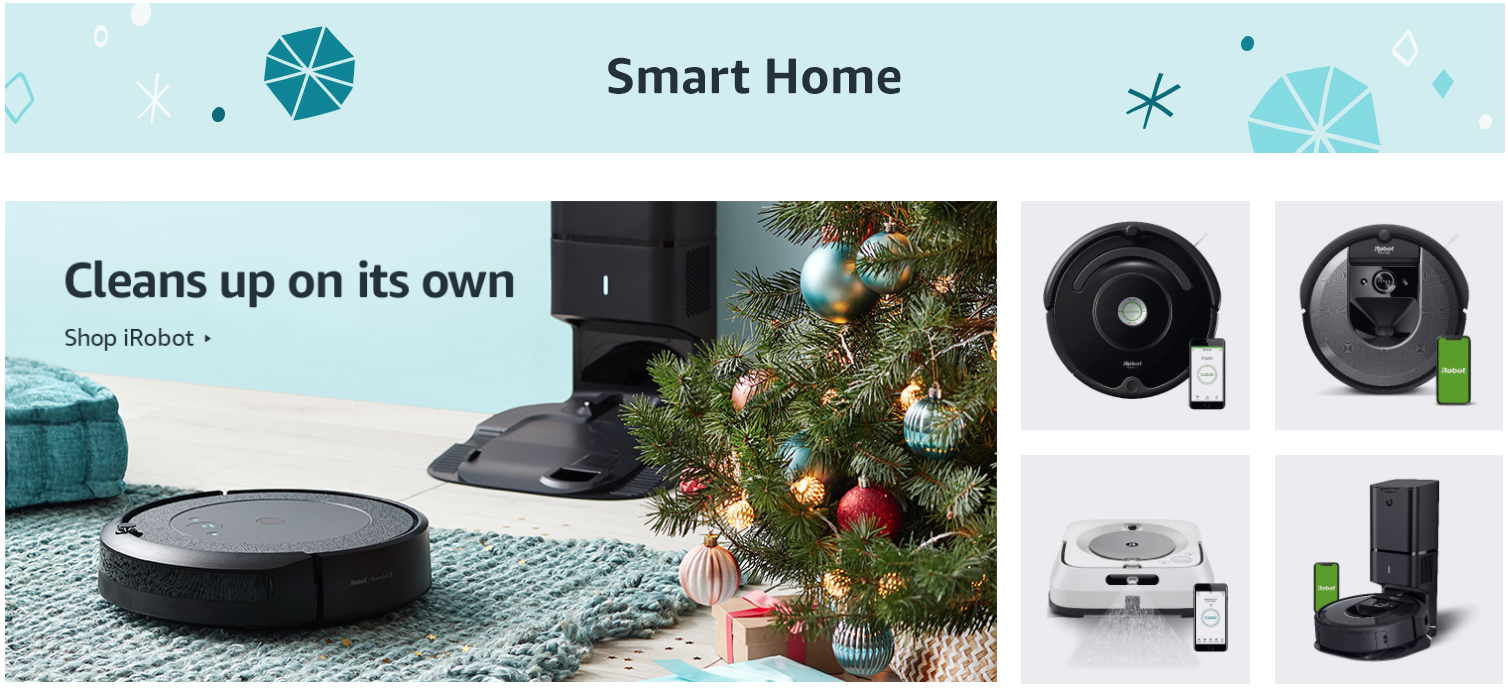 Amazon Home Gift Guide 2020