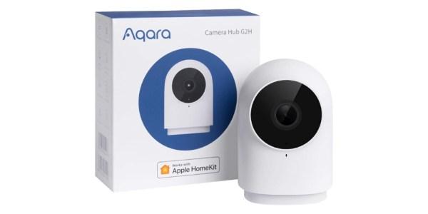 Aqara HomeKit Camera G2H
