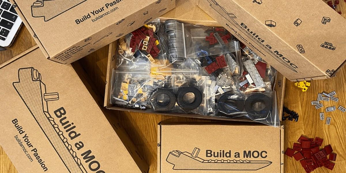 Build A MOC
