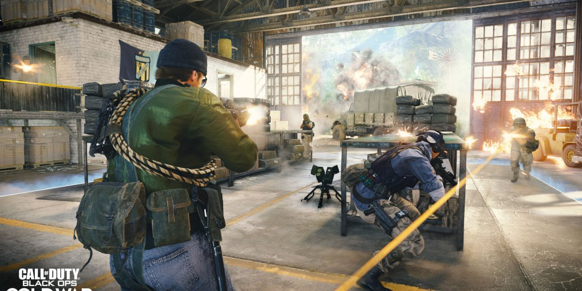 call of duty black ops cold war multiplayer beta review