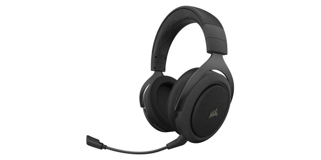 Corsair's Pro HS headsets level up your game starting at $50 (Save $20)