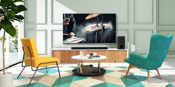 Hisense Roku TV Soundbars
