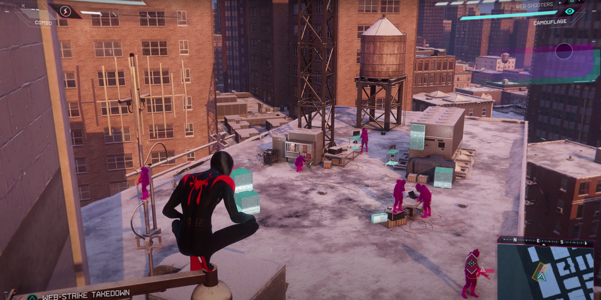 Into the Spider-Verse Suit coming to Spider-Man Miles Morales - 9to5Toys