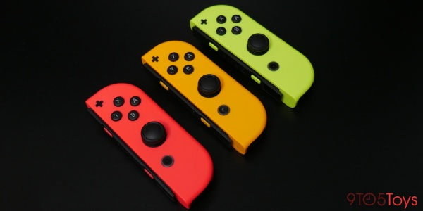 Nintendo Joy-Con replacement