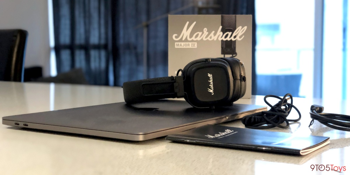 Marshal Major IV Headphones Review