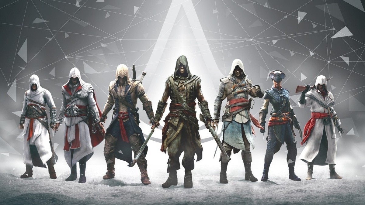 Netflix Assassin's Creed shows