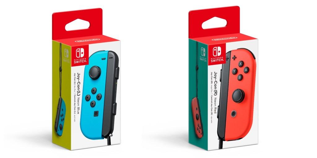 Nintendo Joy-Con replacement