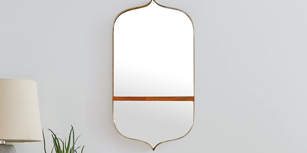 Amazon Rivet mirror and lighting deals abound from $34 (Up to 42% off)