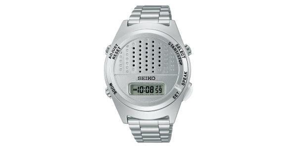 Seiko Voice Digital Watch