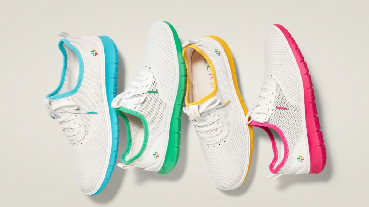 Slack Cole Haan Shoes