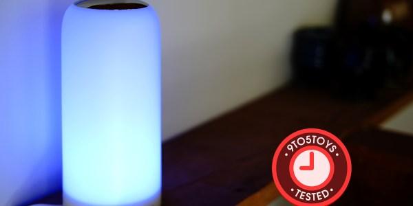 aukey smart lamp