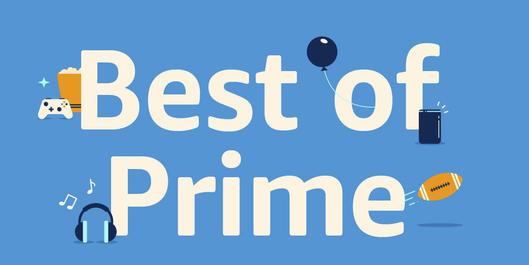 best of amazon prime day