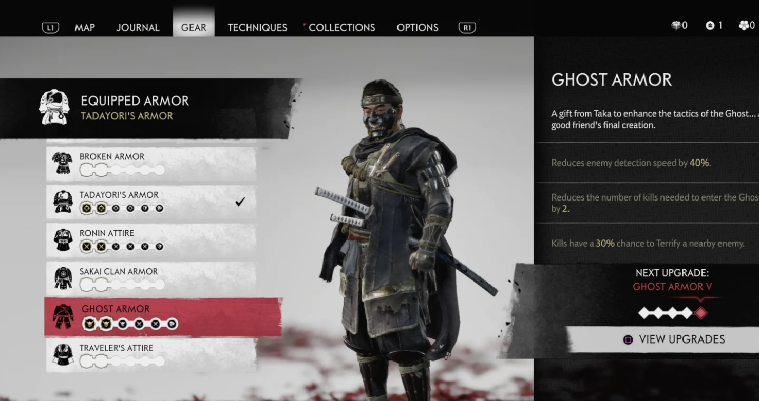 free Ghost of Tsushima multiplayer