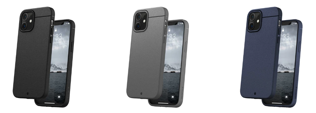 iPhone 12 case deals courtesy of Caudabe