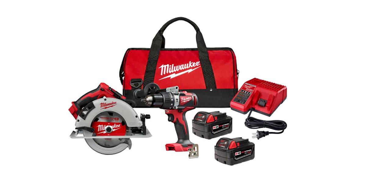milwaukee tool sale