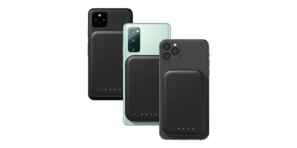 mophie juice pack connect