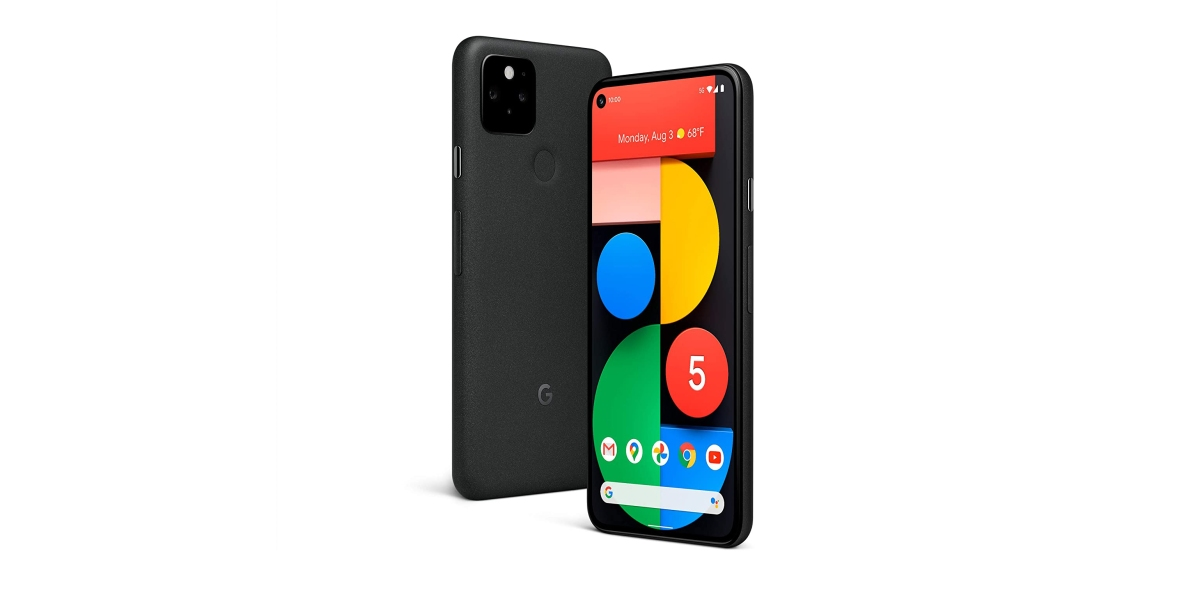 Google Pixel 5 Drops To Black Friday Price Of 649 Amazon All Time Low 9to5toys
