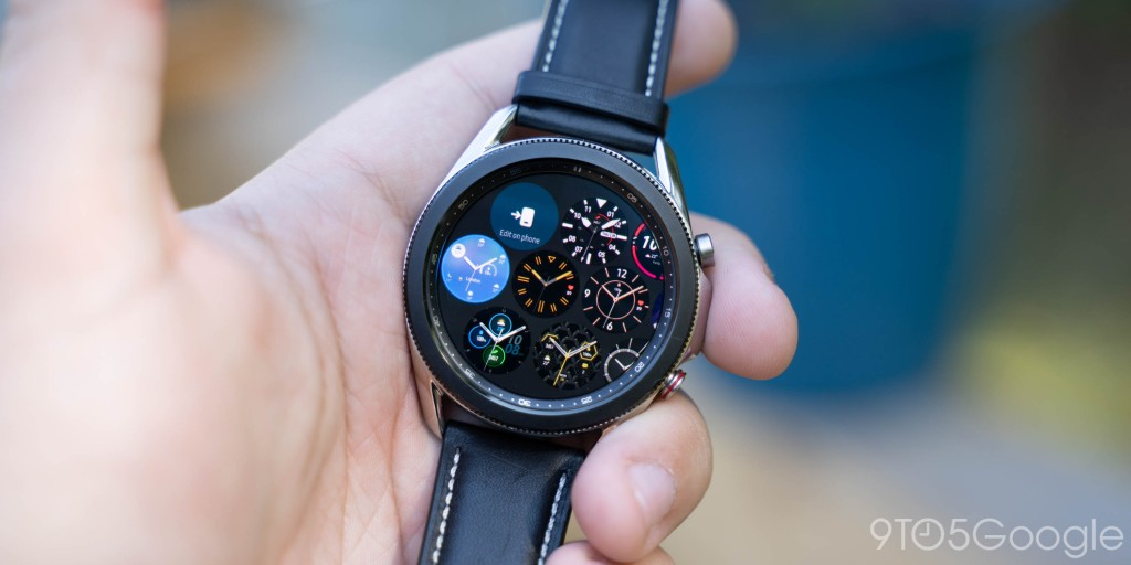 Samsung Galaxy Watch 3 drops to some of the best prices yet at $339, more from $169