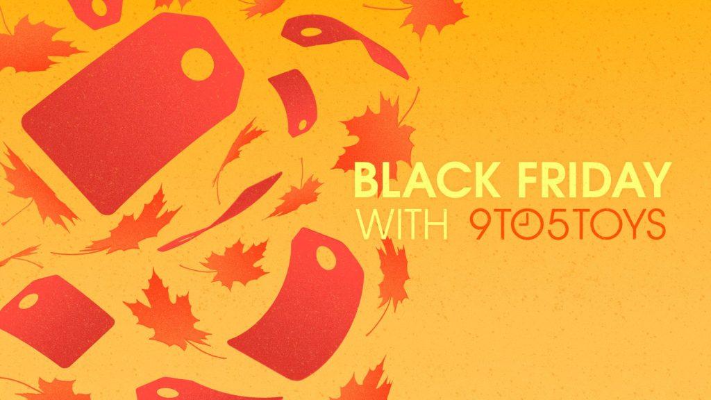 black friday 9to5toys