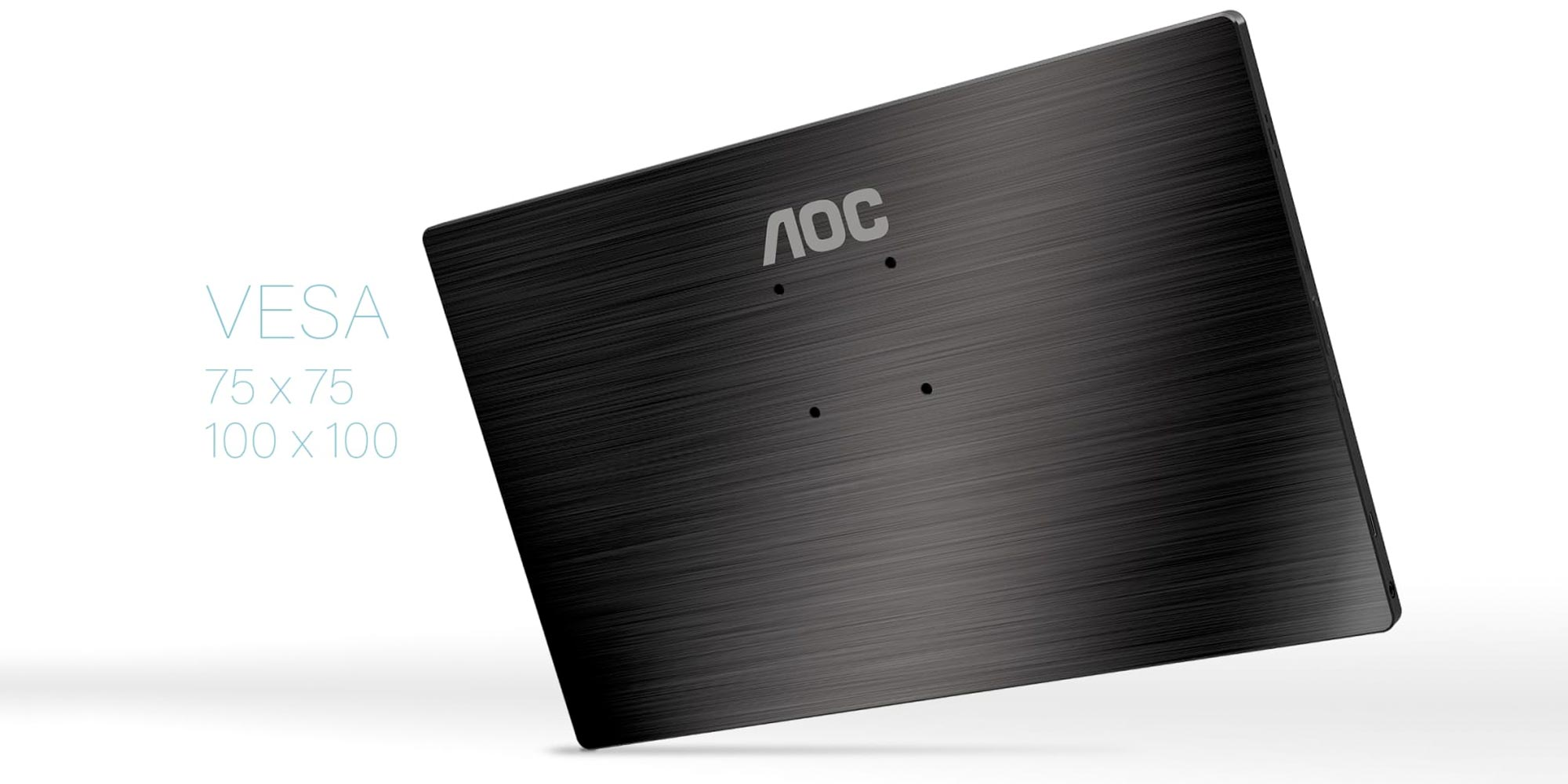 AOC USB-C monitor