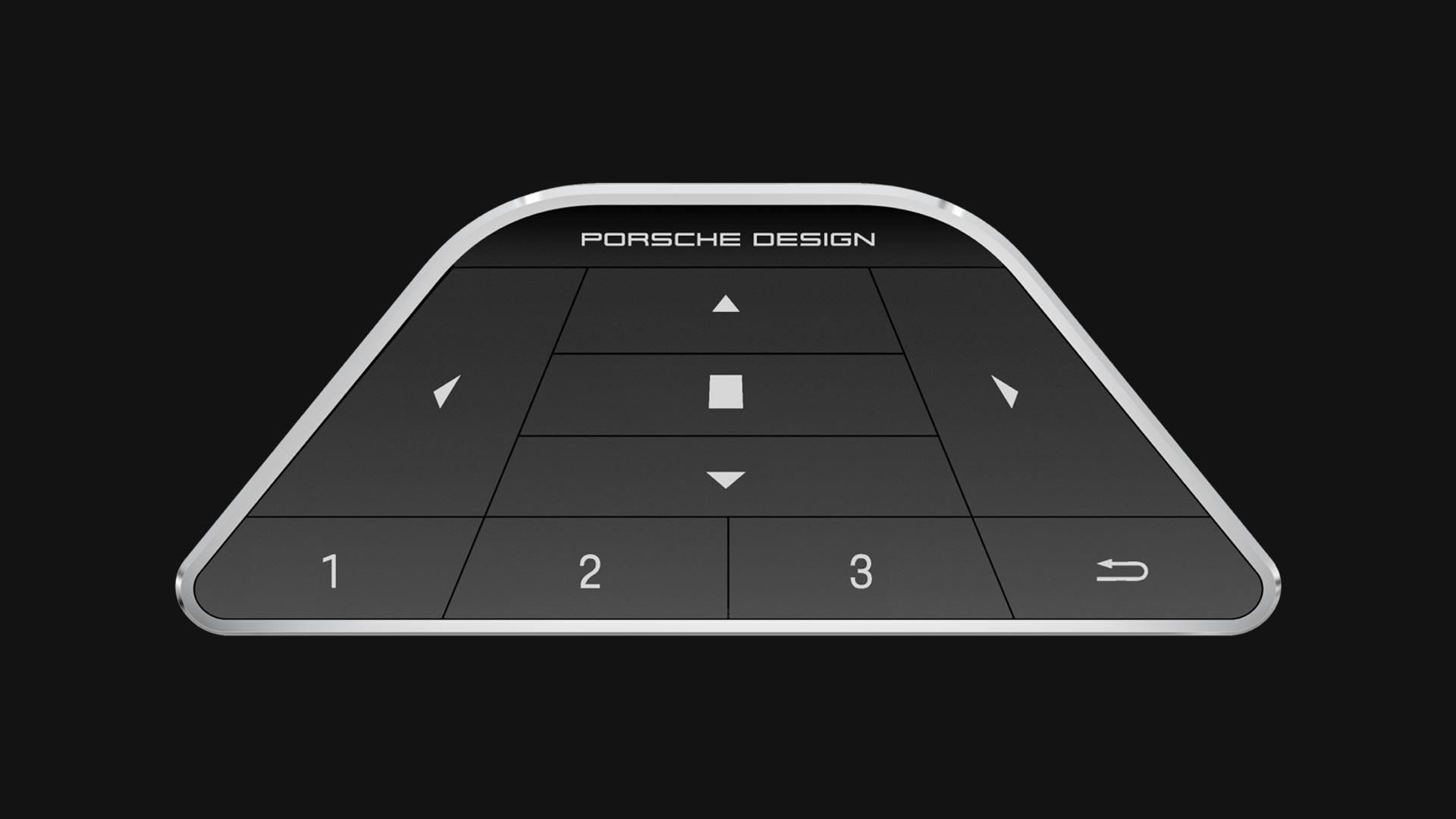 aoc porsche design AGON PD27 gaming monitor