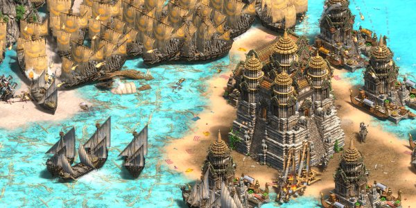 Age of Empires Battle Royale