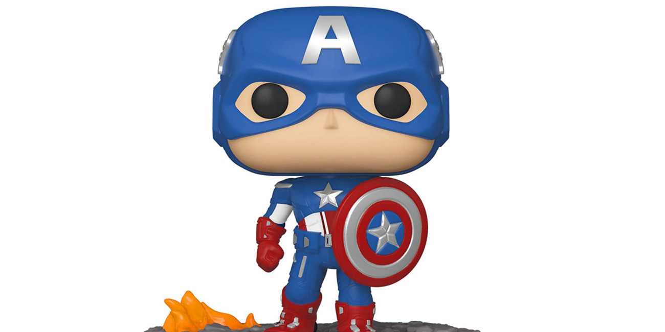 Amazon Thanksgiving Marvel sale from $8: Funko, Citizen watches, collectibles, more