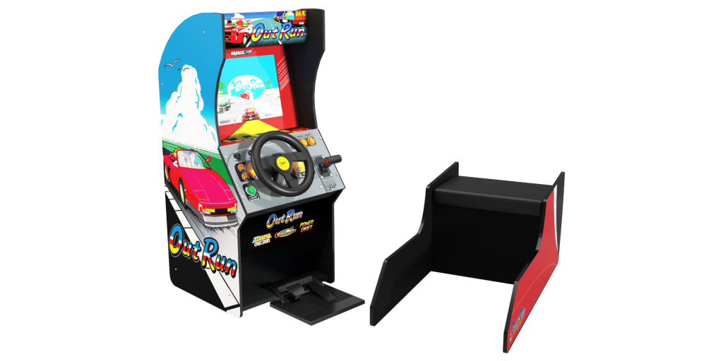 Arcade1Up OutRun