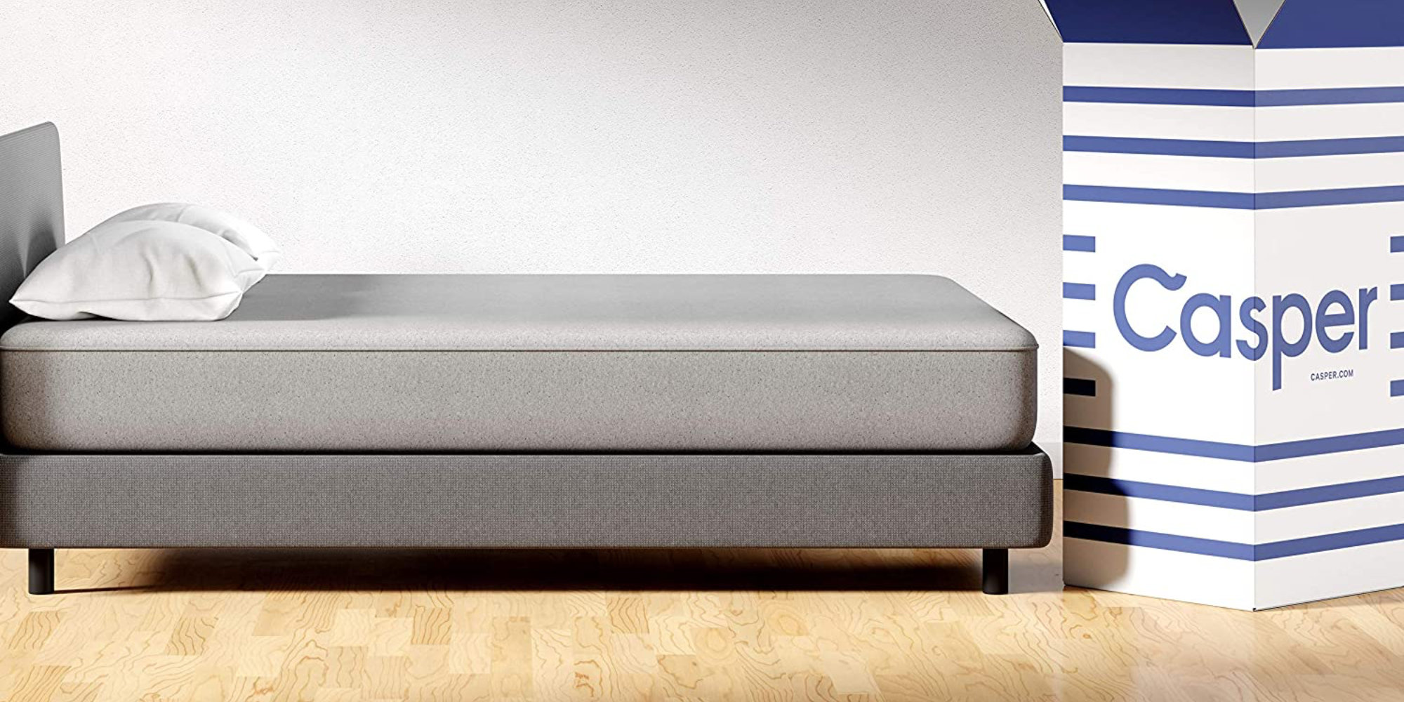Black Friday Unleashes New Casper Mattress Lows From 316 At Amazon Up To 459 Off 9to5toys