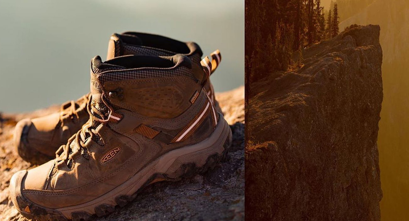 KEEN's Early Black Friday Deals offer