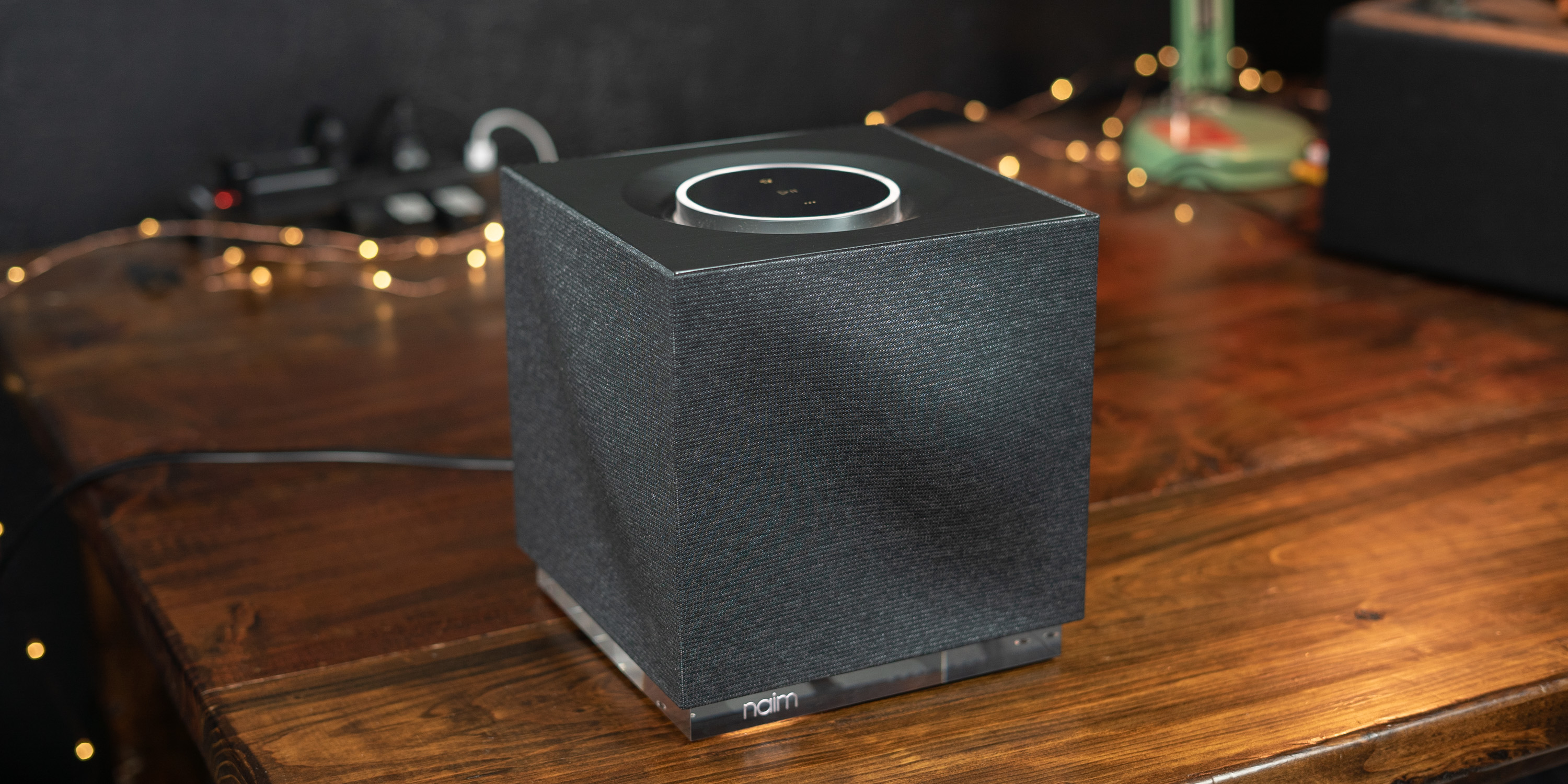 Smaller and more affordable, the Mu-So Qb 2nd gen has a lot of the same features as its bigger brother.