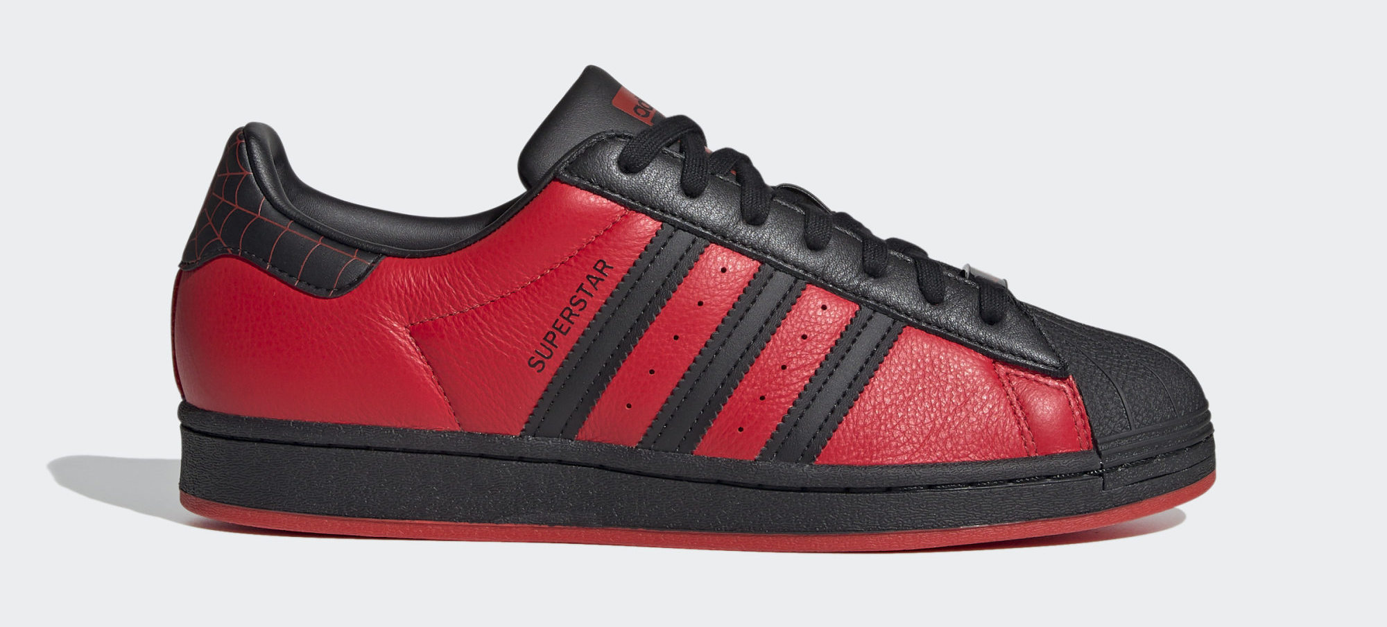 Miles Morales adidas shoes